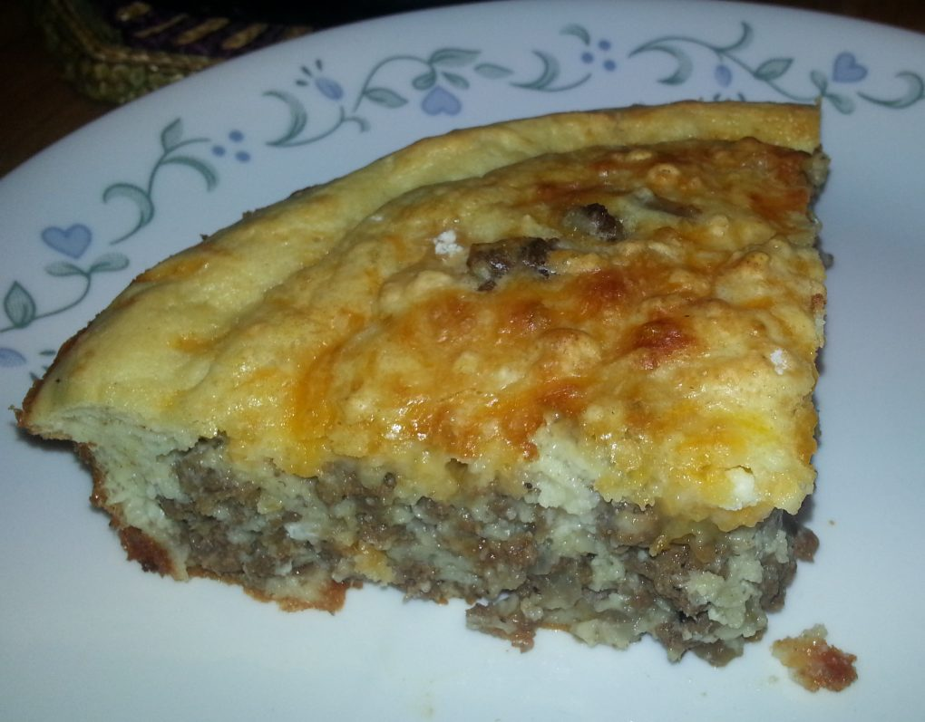 cheeseburger pie 1.8