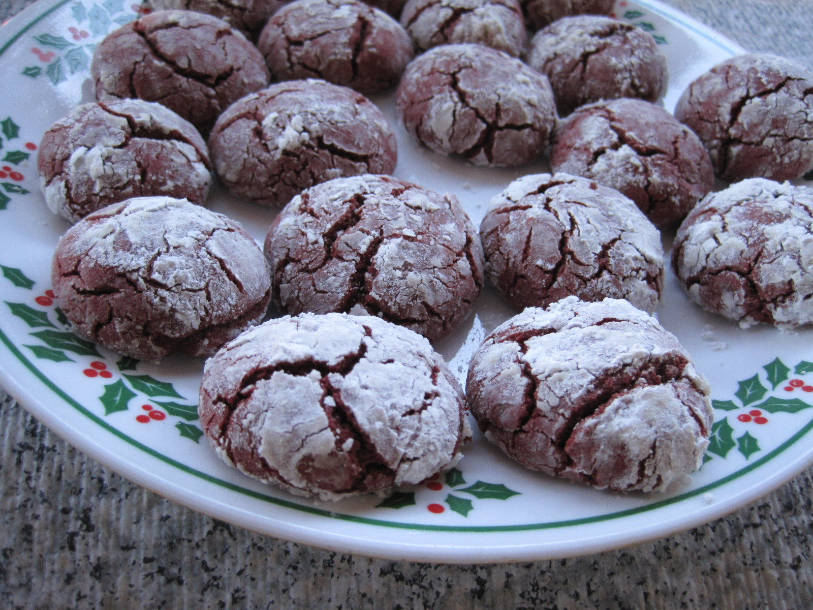 Cake Mix To Cookie Dough Rolled Cookies