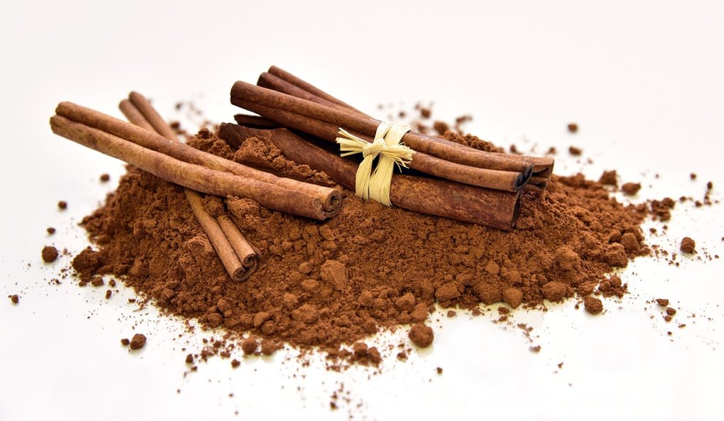 """25 """"Must Have"""" Spices--Cinnamon"""