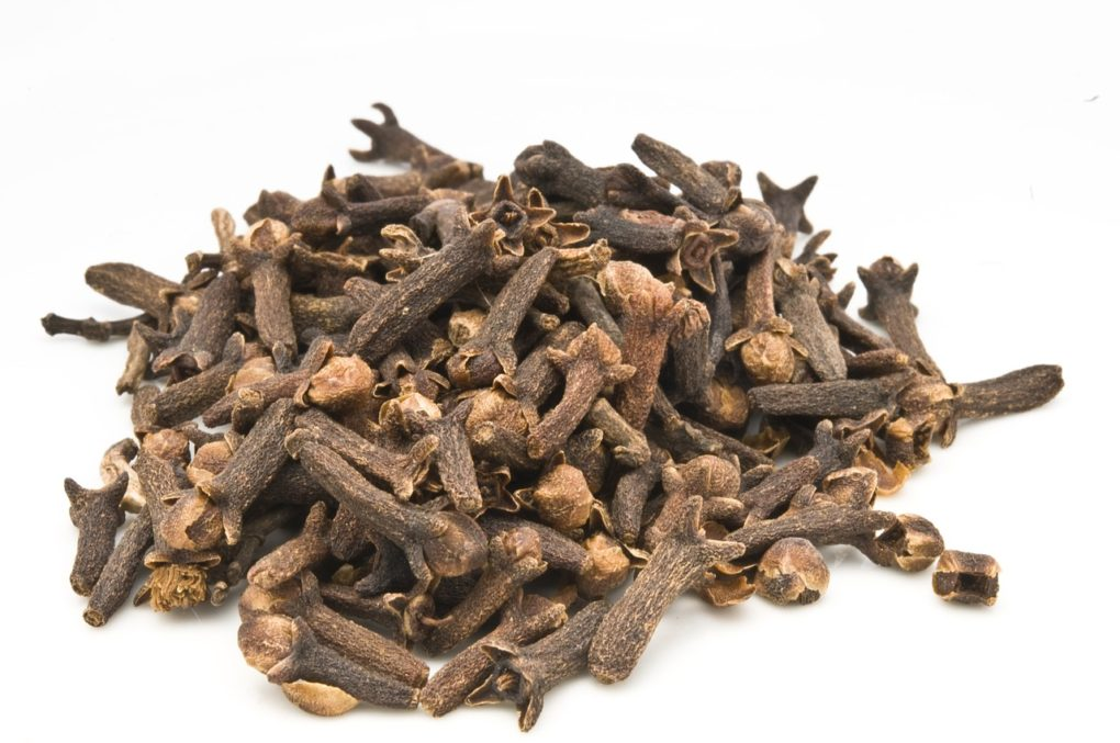 """25 """"Must Have"""" Spices--cloves"""