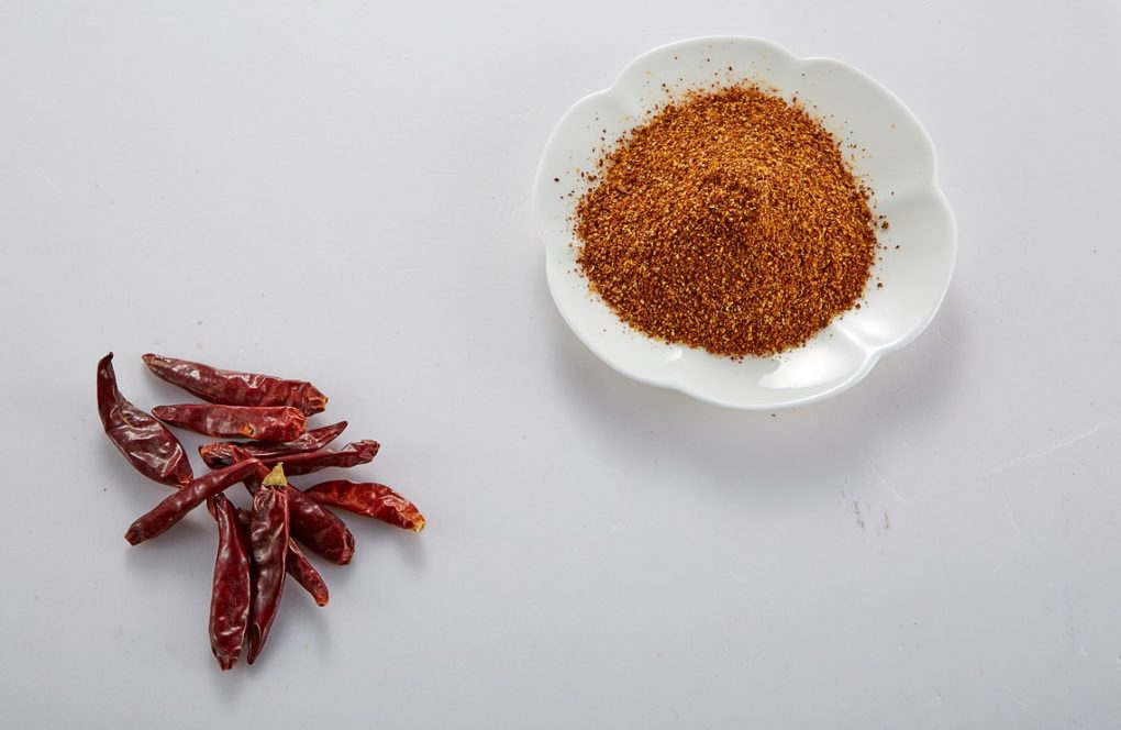 """24 """"Must Have Spices--Chili Powder"""