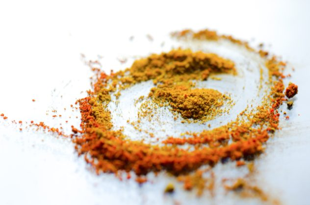 Patty Cake's 25 must have spices