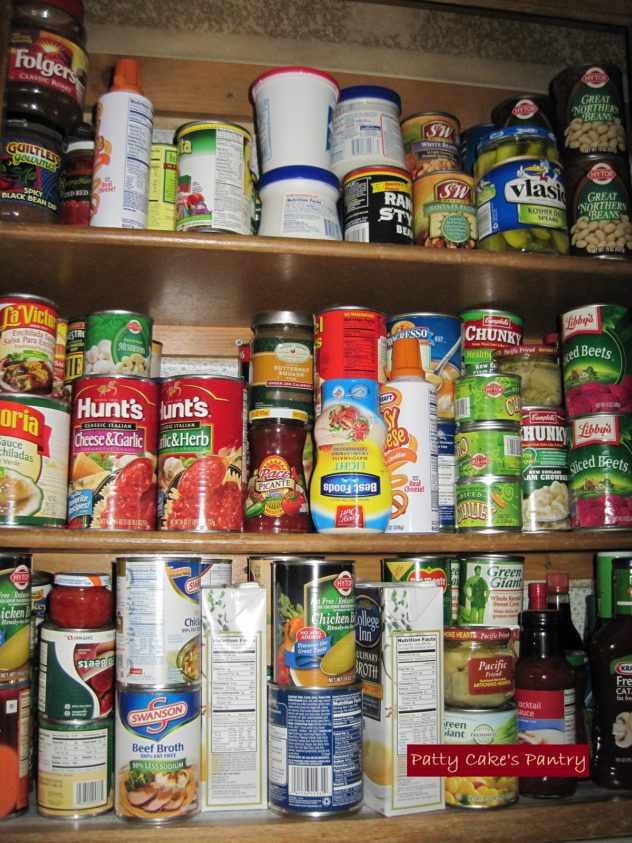 Quarantine Cooking: What am I supposed to do with all of these cans?