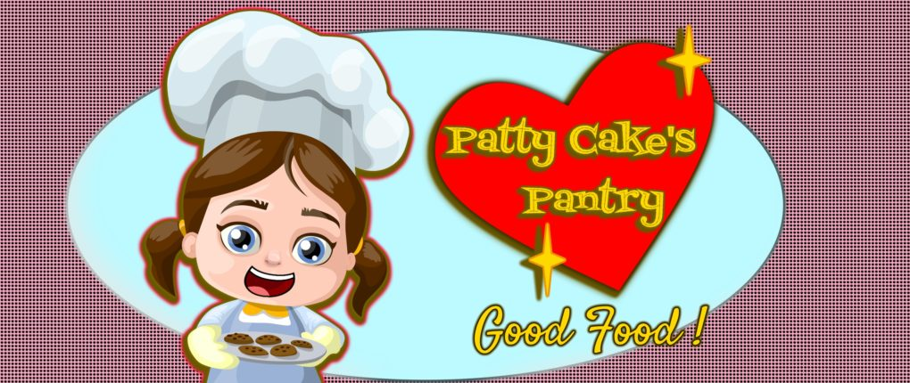 Patty Cake's Pantry Banner