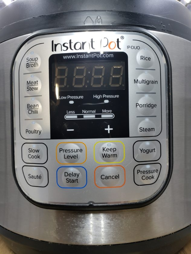 Five Things I Detest about my Instant Pot