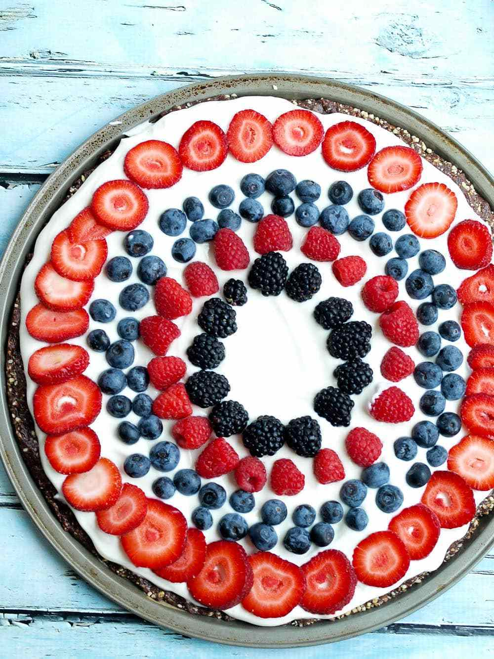 Nine Fourth of July Treats for Special Diets