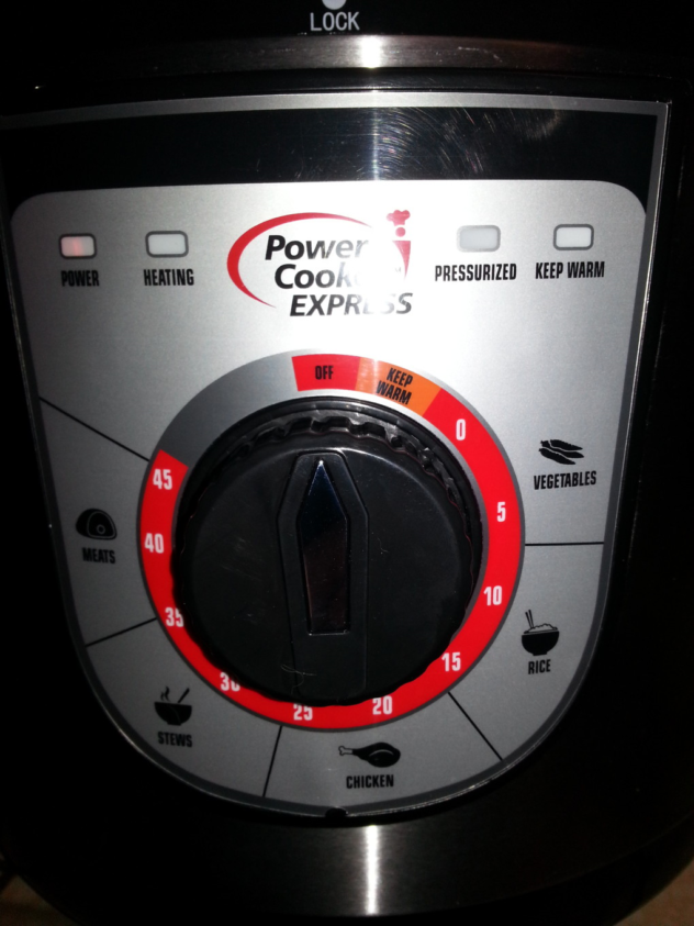 Five Things I Despise About the Instant Pot