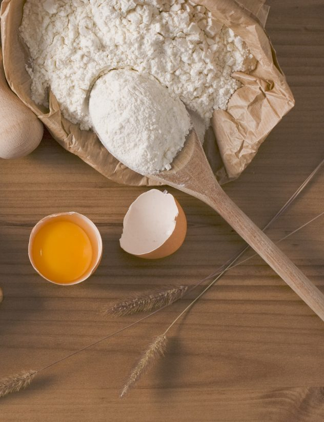 How do you make Self Rising Flour?