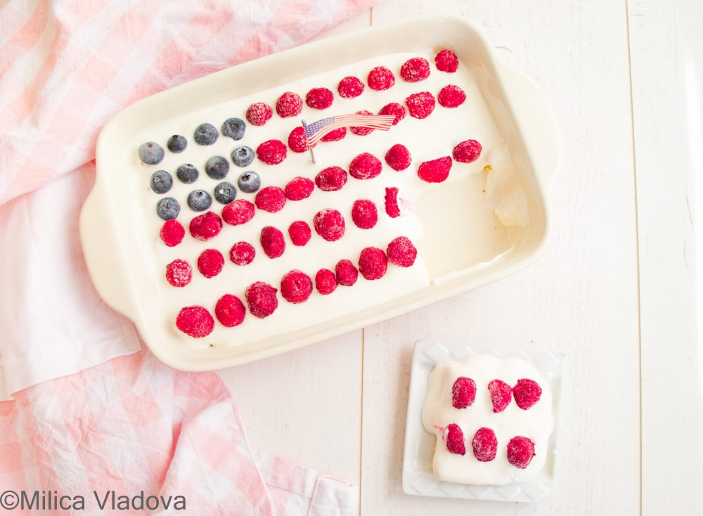4th of July Treats for Special Diets