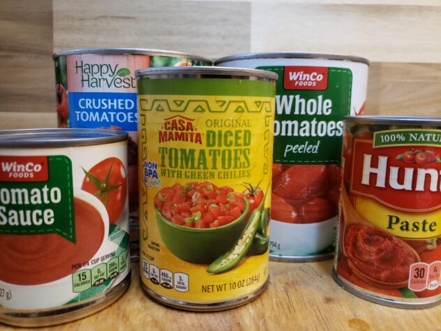 Our Twelve Favorite Canned Vegetables