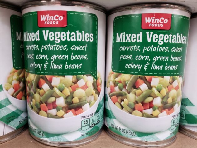The Truth about Canned Food